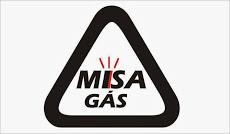 Foto relacionada com a empresa Misa Gás e Rico Gás