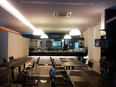 Foto relacionada com a empresa Restaurante Limozini Grill