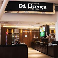 Foto relacionada com a empresa Restaurante Dá Licença - Shopping Boulevard