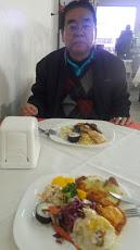 Foto relacionada com a empresa Restaurante Sabor Caseiro