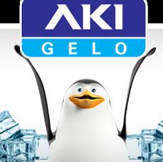 Foto relacionada com a empresa AKI GELO - Industria de gelo