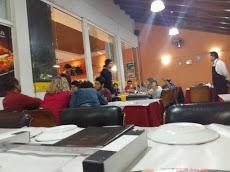 Foto relacionada com a empresa Pizzaria Piu Bella