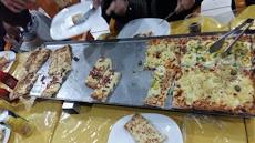 Foto relacionada com a empresa Megga Pizzas e Lanches