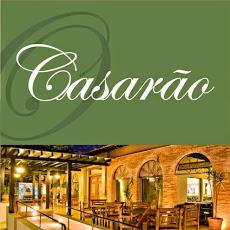Foto relacionada com a empresa Restaurante O Casarão