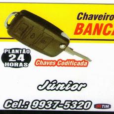 Foto relacionada com a empresa Chaveiro Banca da Esquina de Cambé