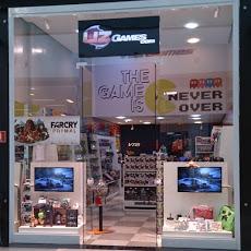Foto relacionada com a empresa UZ Games Londrina