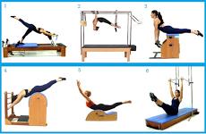 Foto relacionada com a empresa Corpo e Equilíbrio Pilates (43) 3025-1448 Londrina