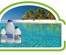 Foto relacionada com a empresa Água de Coco - Costa Bella