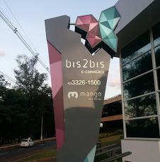 Foto relacionada com a empresa Bis2Bis Comércio Eletrônico