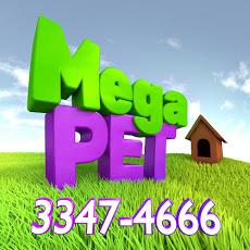 Foto relacionada com a empresa Megapet Loja Animal