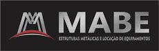 Foto relacionada com a empresa MABE - ESTRUTURAS METÁLICAS E LOCAÇÃO DE EQUIPAMENTOS