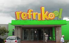 Foto relacionada com a empresa Refriko