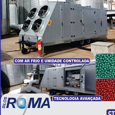 Foto relacionada com a empresa SILOS ROMA