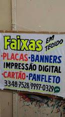 Foto relacionada com a empresa Abbafaixas E Adesivos
