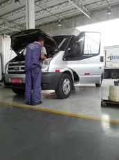 Foto relacionada com a empresa Ford Besouro - Caminhões - Nova Iguaçu