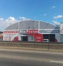 Foto relacionada com a empresa Rio Frotas Caminhões