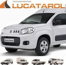 Foto relacionada com a empresa Lucatarol Transportes