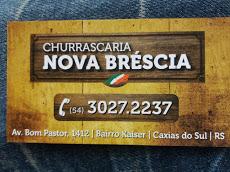 Foto relacionada com a empresa Churrascaria Nova Bréscia