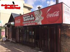 Foto relacionada com a empresa Galetos & Galetos
