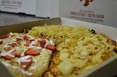 Foto relacionada com a empresa Super Pizzas