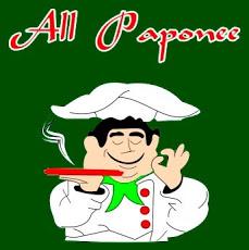 Foto relacionada com a empresa All Paponee Pizzaria