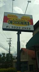 Foto relacionada com a empresa Chama Crioula Pizzaria