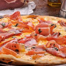 Foto relacionada com a empresa Nella Pietra Pizza