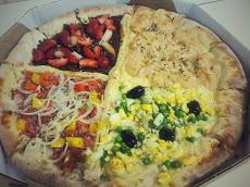 Foto relacionada com a empresa La Prima Pizza