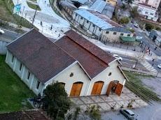 Foto relacionada com a empresa Biblioteca Parque Largo da Estação