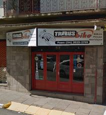 Foto relacionada com a empresa Tribus Bike