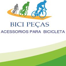 Foto relacionada com a empresa BICI Peças e Acessórios para Bicicleta