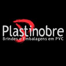 Foto relacionada com a empresa Plastinobre brindes e embalagens em PVC
