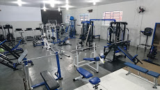 Foto relacionada com a empresa Academia Spartan Gym Monte Pasqual