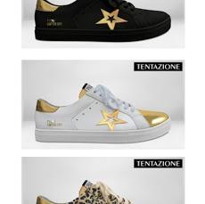 Foto relacionada com a empresa Tentazione Industria e comercio de calçados ltda