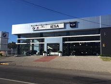 Foto relacionada com a empresa IESA BMW