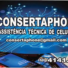 Foto relacionada com a empresa ConsertaPhone - Assistencia Técnica de Celulares