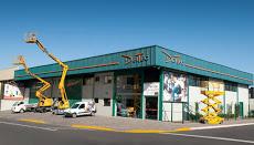 Foto relacionada com a empresa Deitec Empresa de Locação e Assistência Técnica de Equipamentos