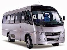 Foto relacionada com a empresa Gija Transportes