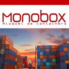 Foto relacionada com a empresa Monobox Aluguel de Containers
