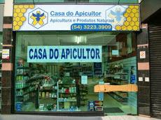 Foto relacionada com a empresa Casa do Apicultor Caxiense Ltda