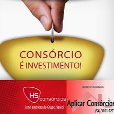 Foto relacionada com a empresa Aplicar Consórcios - Autorizado HS Consórcios
