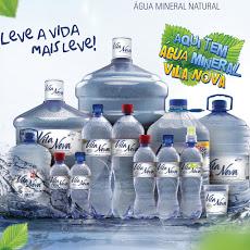Foto relacionada com a empresa Água Mineral Vila Nova