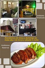 Foto relacionada com a empresa Manada´s Grill Churrascaria e Choperia