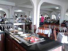 Foto relacionada com a empresa Restaurante e Pizzaria do Nego
