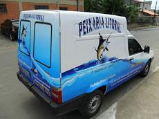 Foto relacionada com a empresa Peixaria Litoral