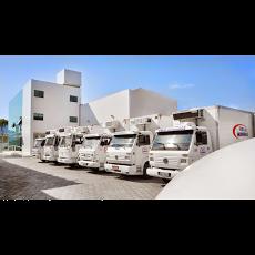 Foto relacionada com a empresa Gelo Minerale