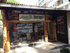 Foto relacionada com a empresa Jurapê - Equipamentos para Aventura