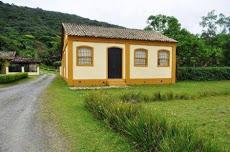 Foto relacionada com a empresa Pousada Villa da Glória