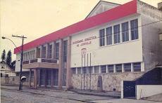 Foto relacionada com a empresa Sociedade Ginástica de Joinville