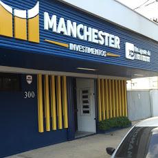 Foto relacionada com a empresa Manchester Investimentos